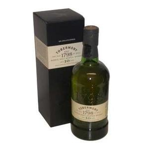 Tobermory 10 Year Old Single Malt Scotch Whisky (70cl 40%)