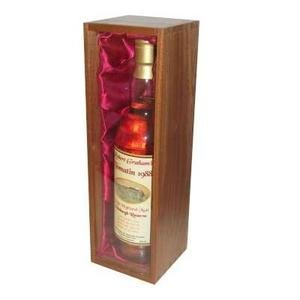 Robert Graham Tomatin 1988 Single Malt Scotch Whisky 46% 70cl