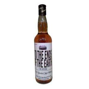 To the Ends of The Earth - 3rd Edition (70cl 40%)
