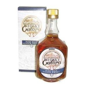 Whisky Galore 10 Year Old Pure Malt 70cl