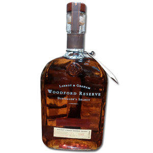 Woodford Reserve Kentucky Straight Bourbon 45.2% 70cl